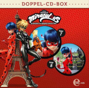 CD Miraculous 7+8: Mime