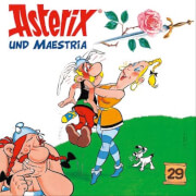 CD Asterix: Maestria