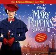 CD Walt Disney Mary PoppinsŽRückkehr
