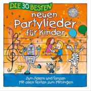 CD 30 neue Partylieder