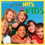 CD Freche Hits für Kids