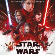 CD Star Wars: Letzte Jedi