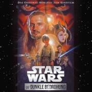 CD Star Wars: Bedrohung