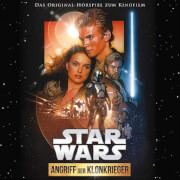 CD Star Wars: Klonkrieger