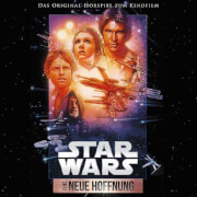 CD Star Wars: Hoffnung