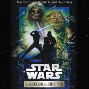 CD Star Wars: Rückkehr