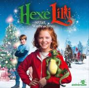 CD Hexe Lilli rettet Weihn