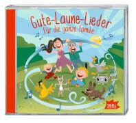 Gute Laune Lieder Familie CD