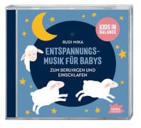 Entspannungsmusik für Babys CD