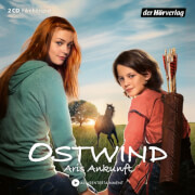 CD Ostwind - Aris Ankunft