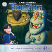 CD Trolljäger 4: Jagd
