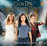 CD Club magischen Dinge 1: Magie