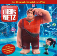 CD Walt Disney Chaos im Netz