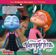 CD Vampirina 3: Party