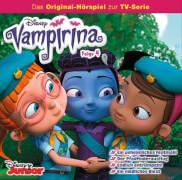 CD Vampirina 4: Festmahl