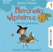 CD Petronella Apfelmus 1