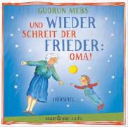 CD Wieder schreit Frieder
