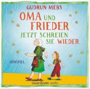 CD Oma und Frieder