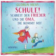 CD Schule! Schreit Frieder