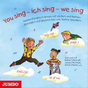 CD You sing - ich sing