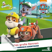CD Paw Patrol 13: Kindergarten