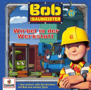 CD Bob Baumeister 18: Wirbel
