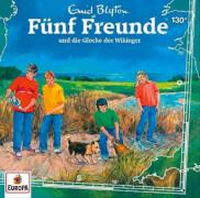 CD Fünf Freunde 130
