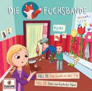 CD Fuchsbande 10: Loch