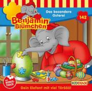 CD Benjamin Blümchen  142