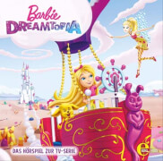CD Barbie Dreamtopia:Festival