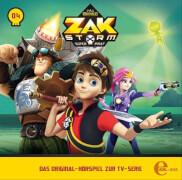 CD ZAK Storm 4: Meerestroll