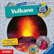 CD WWW Profi: Vulkane