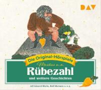 CD Rübezahl