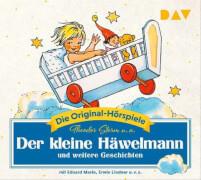 CD Kleiner Häwelmann