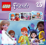 CD LEGO Friends 23