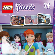 CD LEGO Friends 24