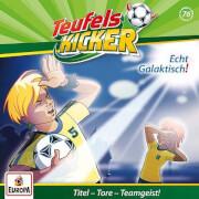 CD Teufelskicker 76
