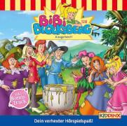 CD Bibi Blocksberg 128