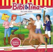 CD Bibi & Tina 93