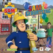 CD Feuerw.Sam: Geburtstag