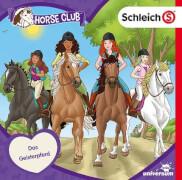 CD Horse Club 5: Geisterpferd