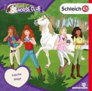 CD Horse Club 6: Wege