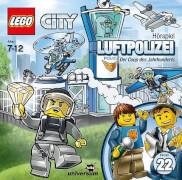 CD LEGO City 22: Luftpolizei