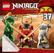 CD LEGO Ninjago 37