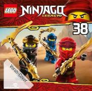 CD LEGO Ninjago 38