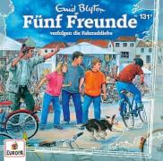 CD Fünf Freunde 131