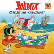 CD Asterix: Obelix Kreuzfahrt