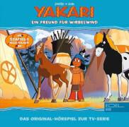 CD Yakari 36: Freund