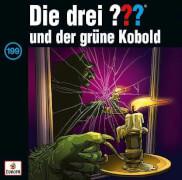 CD Drei ??? 199