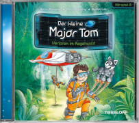 Tessloff Der kleine Major Tom Hörspiel 8. Verloren im Regenwald